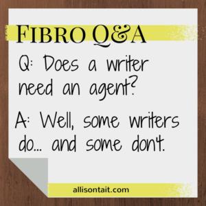 Fibro Q&A