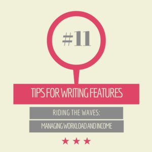 tips for freelance writers #11