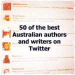 50 of the best Australian authors and writers on Twitter