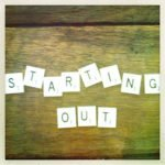 Starting Out #5: You've signed a publishing contract… now what?
