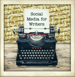 Social Media for Writers Pinterest, Pinterest for authors