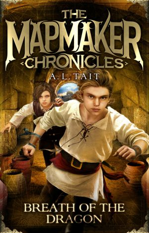 The Mapmaker Chronicles: Breath Of The Dragon