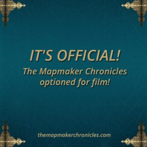 The Mapmaker Chronicles film