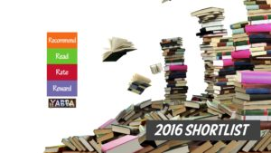 2016 YABBA awards shortlist
