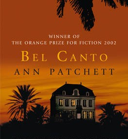 Bel Canto by Ann Patchett book club
