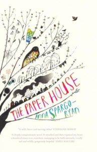 The Paper House Anna Spargo-Ryan
