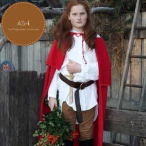 Book Week Ash The Mapmaker Chronicles