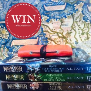 WIN THE MAPMAKER CHRONICLES