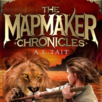 The Mapmaker Chronicles: Beyond the edge of the map