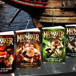 The Mapmaker Chronicles: Beyond The Edge Of The Map is out now!