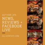 News, reviews and Facebook Live…