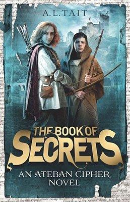 TheBookOfSecrets