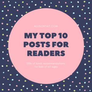 My top 10 posts for readers | allisontait.com