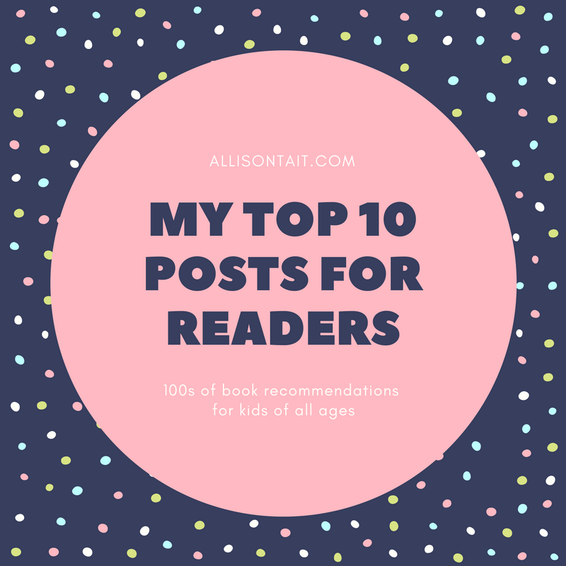 My top 10 posts for readers | allisontait.com