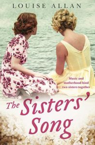 The Sisters Song by Louise Allan