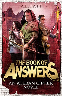 The-Book-Of-Answers