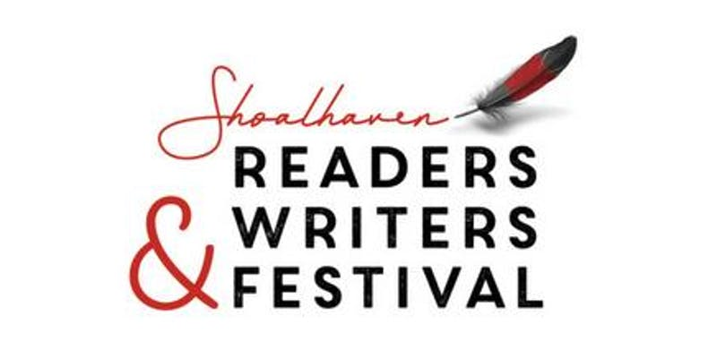 Shoalhaven Readers' & Writers' Festival information