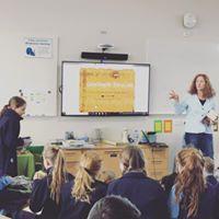 allison tait speaker in schools | allisontait.com