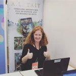 A. L. Tait Online Literature Festival Brisbane Writers' Festival | allisontait.com