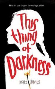 This Thing Of Darkness by Matt Davies