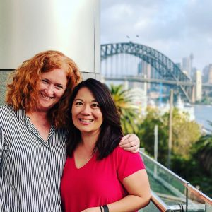 Valerie Khoo and Allison Tait So You Want To Be A Writer book.