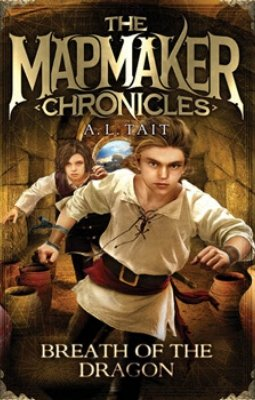 Mapmaker Chronicles: Breath of the dragon