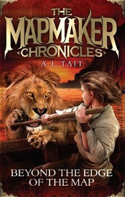 Mapmaker Chronicles: Beyond the edge of the map