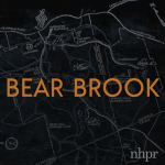 8 really good podcasts: Bear Brook