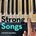 8 really good podcasts: Strong Songs