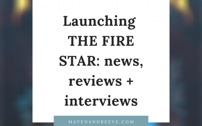 Launching THE FIRE STAR: news, reviews, interviews
