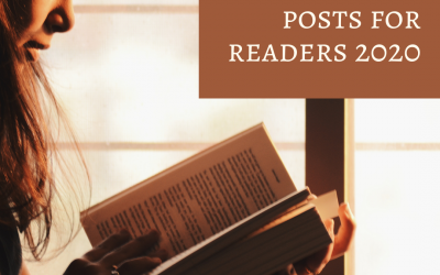 My top 10 posts for readers 2020