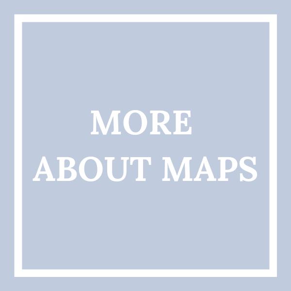maps tile light blue