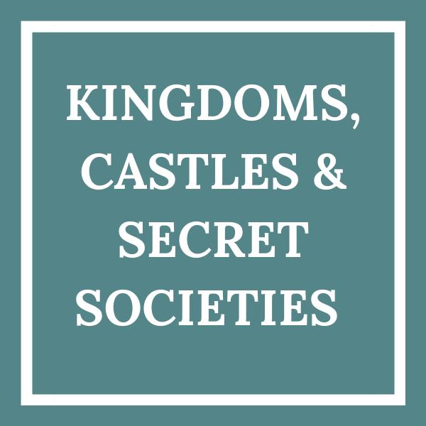 kingdoms and castles tile green