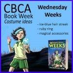 Book Week Wednesday WEeks