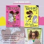 Book Week Eliza Boom