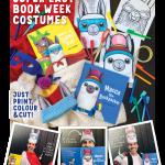 Book Week Macca The Alpaca