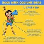 Book Week Nat Amoore